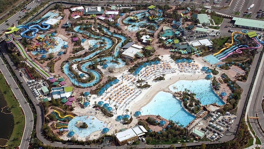 Seaworld S Aquatica Orlando Florida Commercial Pool
