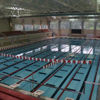 denison university competition pool granville ohio commercial pool construction. Black Bedroom Furniture Sets. Home Design Ideas