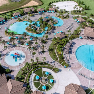 Oasis Orlando Resort at ChampionsGate | Orlando, Florida ...