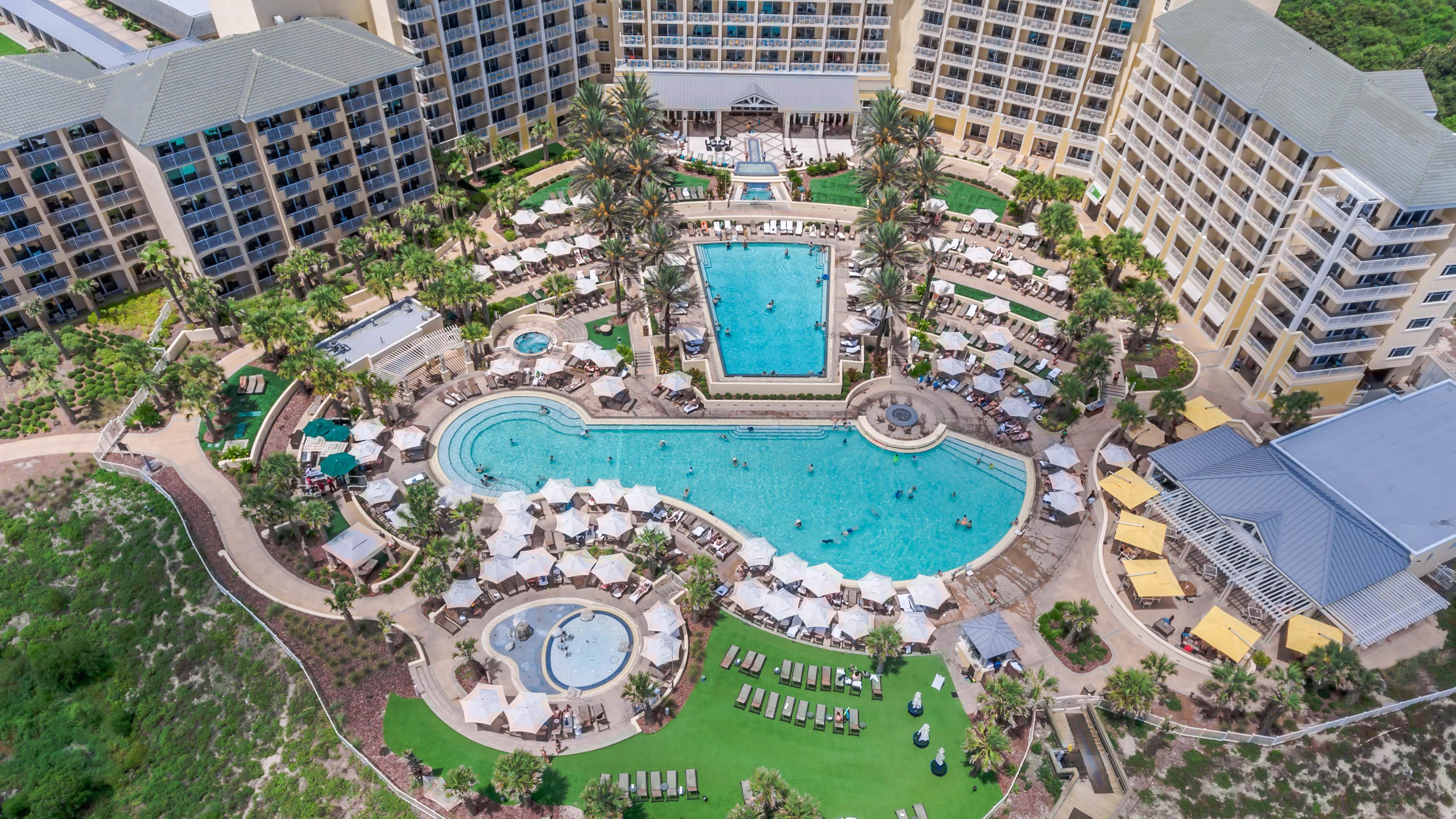 Omni Hotel Resort Amelia Island